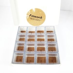 Anwenk Chair Leg Floor Protectors Square Furniture